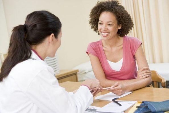 7 exames infertilidade feminina